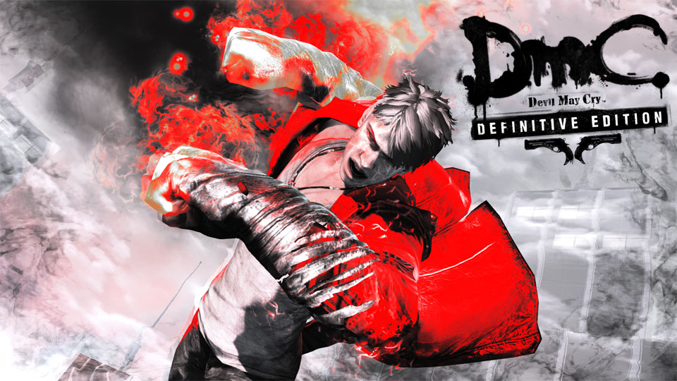 Devil May Cry( 2013)