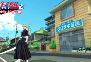 Game Anime Mobile Terbaik